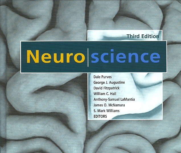 purves et al neuroscience 5th edition pdf